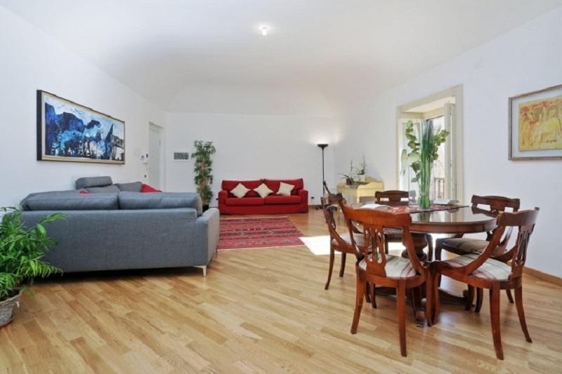 Appartamenti palermo case in affitto palermo for Appartamenti in affitto a palermo arredati