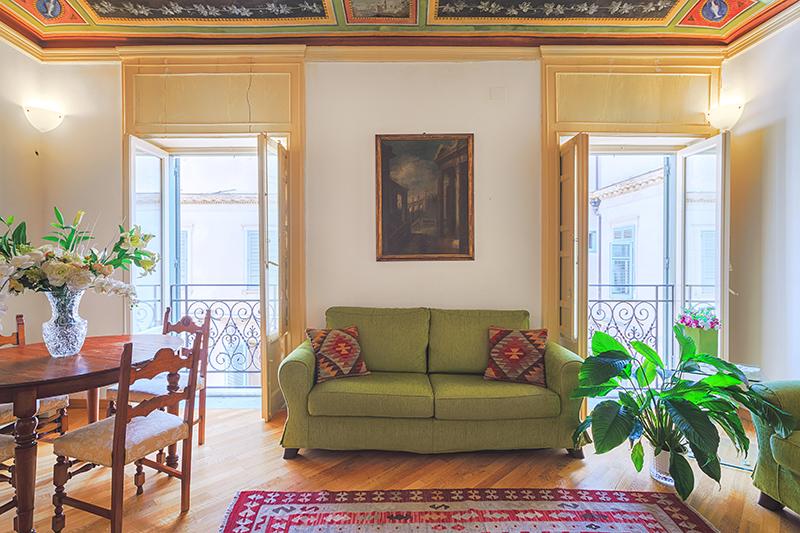 Affitto appartamenti arredati a palermo case in affitto for Appartamenti in affitto non arredati