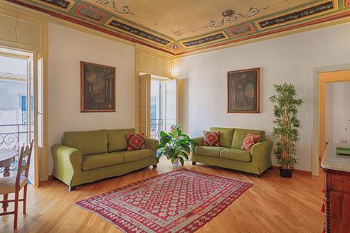 Affitto appartamenti arredati a palermo case in affitto for Case in affitto a palermo arredate