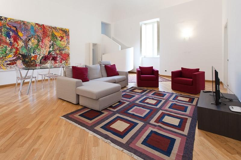 Affitto appartamenti arredati a palermo for Affitti palermo arredati