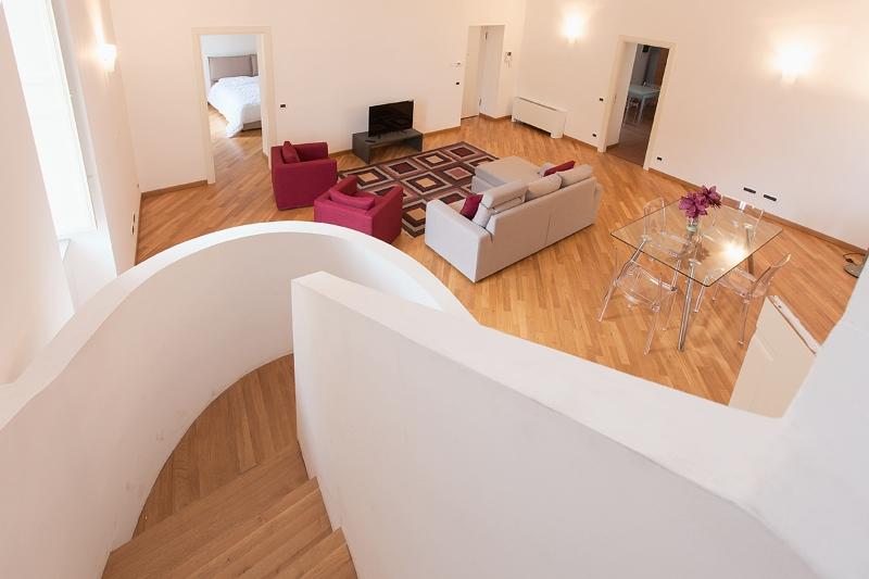 Affitto appartamenti arredati a palermo for Affitti appartamenti non arredati